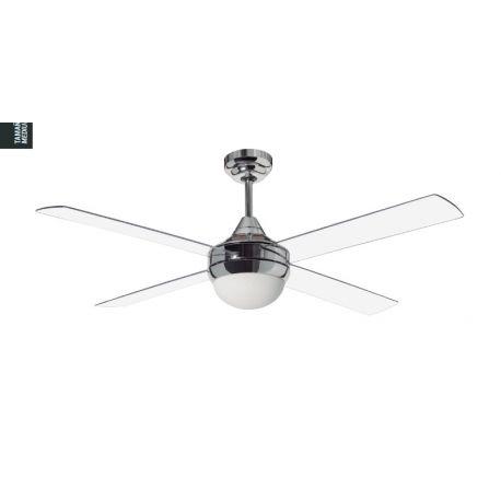 Ceiling Fan With Light CROSS Sulion