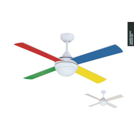 Ceiling Fan With Light NAIF Sulion