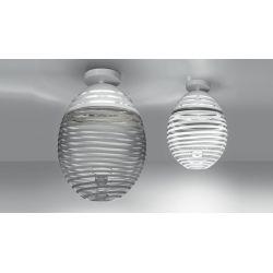 Lámpara Plafón INCALMO 392 Artemide