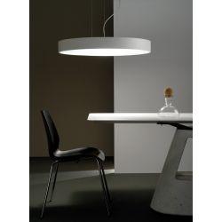 Suspension Lamp HOOPER OVAL 70 Metalarte