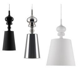 Suspension Lamp JOSEPHINE MINI T Metalarte