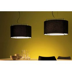 Suspension Lamp LEWIT T PE Metalarte