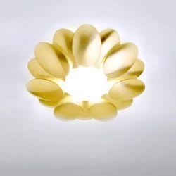 Ceiling Lamp OBOLO LED 6491 Milán Iluminación