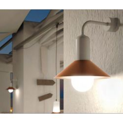 Lámpara Aplique TAGOMAGO Milan Iluminación