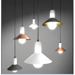 Outdoor Suspension Lamp TAGOMAGO Milan Iluminación