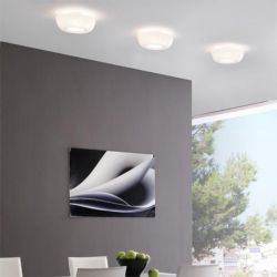 Wall / Ceiling Lamp AMELIA Led Milan Iluminación