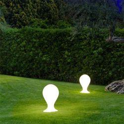 Lámpara Pie Exterior ONA 6196-6197 Milán Iluminación