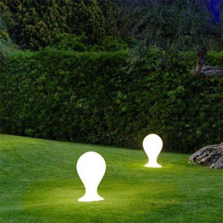 Outdoor Floor Lamp ONA 6196-6197 Milán Iluminación