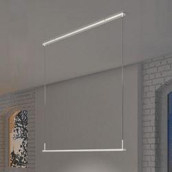 Suspension Lamp GIL 6447 Milán Iluminación