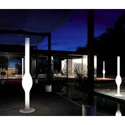 Outdoor Floor Lamp TODD Milán Iluminación