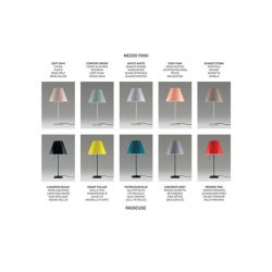 Table Lamp COSTANZINA Luceplan (Only Body)
