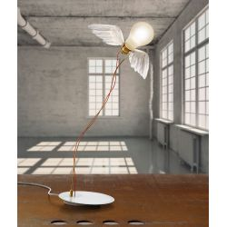 Table Lamp LUCELLINO LED Ingo Maurer