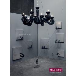 Lámpara Araña BOTERO Masiero