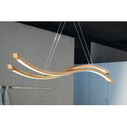 Lámpara Suspensión LIBE 100  Masiero