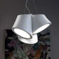 Suspension Lamp MABELL Masiero