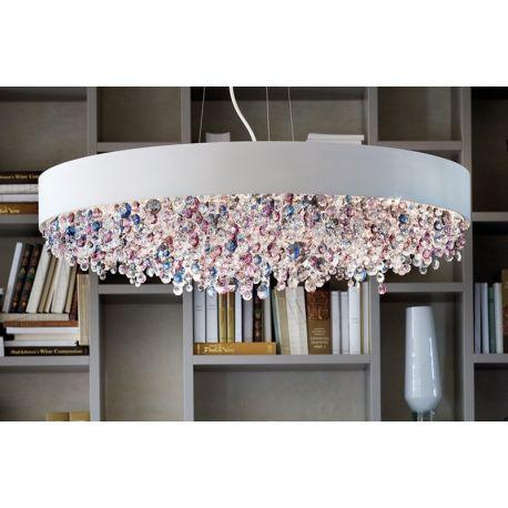 Lámpara Suspensión OLA S6 60 Masiero