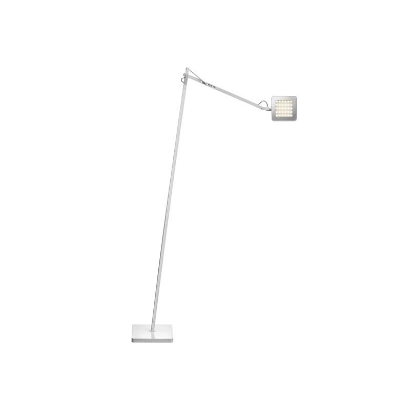 floor lamp kelvin led f by flos l mparas de decoraci n. Black Bedroom Furniture Sets. Home Design Ideas