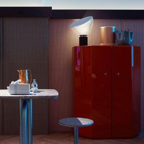 Table lamp taccia small flos aloadofball Images