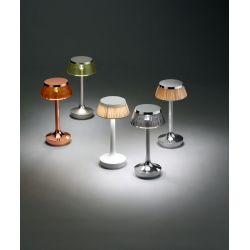 Table Lamp BON JOUR UNPLUGGED Flos