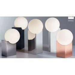 Table Lamp CUB Pujol Iluminación