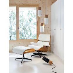 Table / Floor Lamp PILA Estiluz