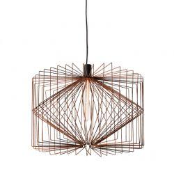 Lámpara de Suspensión WIRO 6.5 Wever & Ducré