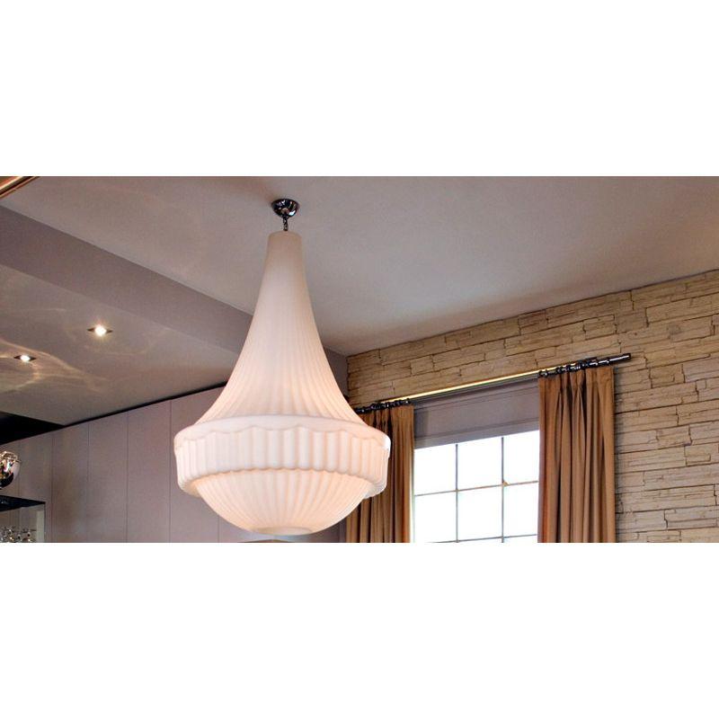 suspension lamp louis 1 0 wever ducr l mparas de. Black Bedroom Furniture Sets. Home Design Ideas