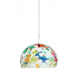 Suspension Lamp FLY KIDS Kartell