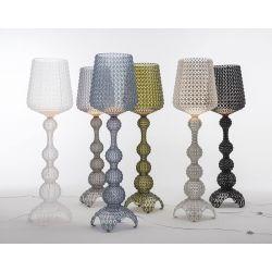Lámpara de Pie KABUKI Kartell