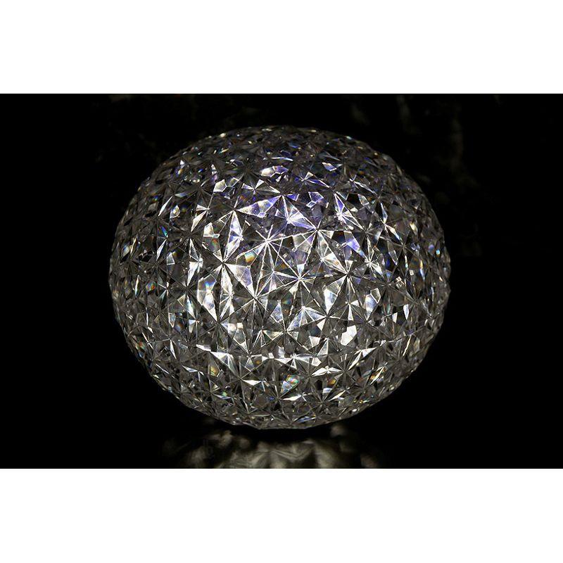 Table lamp planet 9386 kartell l mparas de decoraci n - Table de nuit kartell ...
