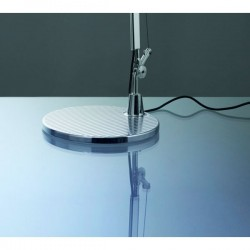 Table BASE for Tolomeo Artemide 23 cms