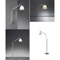 Lamp TOLOMEO BASCULANTE Artemide (Sólo Cuerpo)