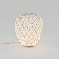 Table Lamp PINECONE Fontana Arte