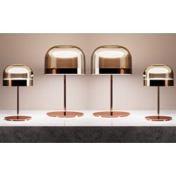 Table Lamp Small EQUATORE Fontana Arte
