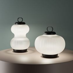 Table Lamp KANJI Fontana Arte
