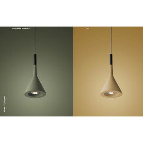 Suspension Lamp APLOMB Foscarini