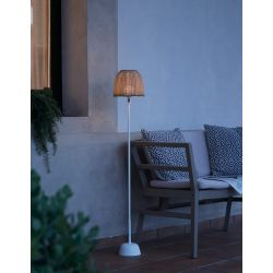 Outdoor Floor Lamp ATTICUS P/01 BATTERY