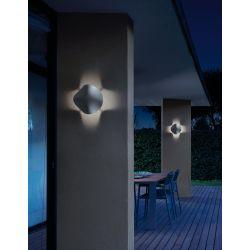 Outdoor Wall Lamp CORNET A/01 Bover