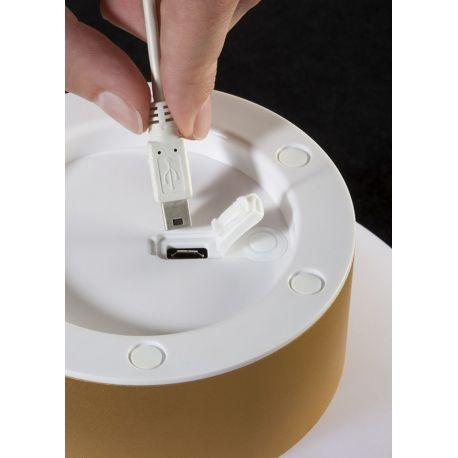 Cargador USB para Lámparal PATIO Almalight