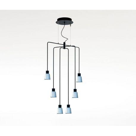 Lámpara Suspensión DRIP S/01 Bover