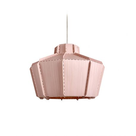 Lámpara Suspensión STITCHES MOPTI LZF Lamps
