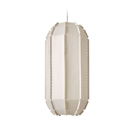 Suspension Lamp STITCHES TOMBOCTU LZF Lamps