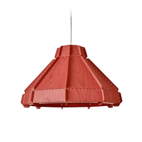 Suspension Lamp STITCHES DJENNE LZF Lamps