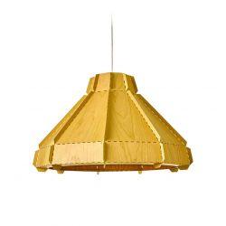 Lámpara Suspensión STITCHES DJENNE LZF Lamps
