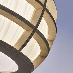 Lámpara Suspensión KIM SP LZF Lamps