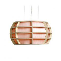 Lámpara Suspensión KIM SG LZF Lamps