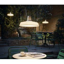 Outdoor Suspension Lamp MARIETTA Bover
