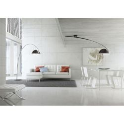 Floor Lamp PLUMA Estiluz