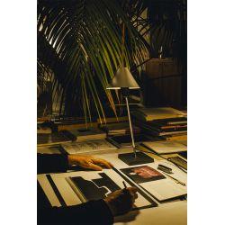 Table Lamp GIRA 1978 Estiluz