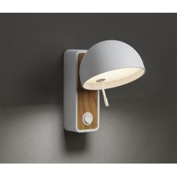 Wall Lamp BEDDY A01 Bover